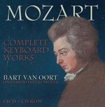 Mozart: Complete Keyboard Works