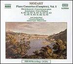 Mozart: Complete Piano Concertos, Vol. 1 (Box Set)
