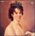 Mozart: Concert Arias (Complete)