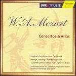 Mozart: Concertos & Arias