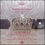 Mozart: Coronation Mass; Motet 'Exsultate, jubilate'; Vesperae solemnes de confessore; Ave Verum corpus