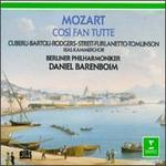 Mozart: Cosí fan tutte