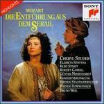 Mozart: Die Entführung aus dem Serail [Highlights]
