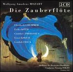 Mozart: Die Zauberflöte [1955 Recording/29 Tracks]