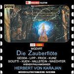 Mozart: Die Zauberflöte [1962]