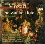 Mozart: Die Zauberfl�te (arr H. Ehrenfried)