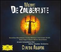 Mozart: Die Zauberflöte - Alexander Lischke (vocals); Andreas Bauer (vocals); Anne-Carolyn Schlüter (vocals); Caroline Stein (vocals);...