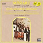 Mozart: Divertimenti K. 136, 137 & 138; Symphonie Concertante in E flat major