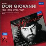 Mozart: Don Giovanni [1996 Live Recording] - Ann Murray (vocals); Bryn Terfel (vocals); Herbert Lippert (vocals); John Constable (harpsichord); Mario Luperi (vocals); Michele Pertusi (vocals); Monica Groop (vocals); Ren�e Fleming (vocals); Roberto Scaltriti (vocals); London Voices (choir, chorus)