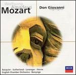 Mozart: Don Giovanni (Highlights)