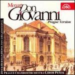 Mozart: Don Giovanni (Prague Version)