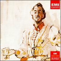 Mozart: Don Giovanni - Eberhard Wächter (baritone); Elisabeth Schwarzkopf (soprano); Giuseppe Taddei (baritone); Gottlob Frick (bass);...