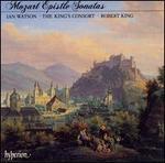 Mozart Epistle Sonatas