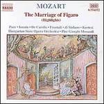 Mozart: Figaro [Highlights]