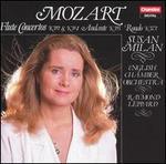 Mozart: Flute Concertos K. 313 & K. 314; Andante K. 315; Rondo K. 373