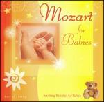 Mozart for Babies [Music Art Design]