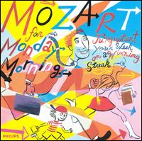 Mozart for Monday Mornings - Academy of St. Martin-in-the-Fields; Arthur Grumiaux (violin); English Baroque Soloists; English Chamber Orchestra;...