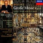 Mozart: Gro�e Messe