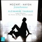 Mozart, Haydn: Jeunehomme - Alexandre Tharaud (piano); Joyce DiDonato (mezzo-soprano); Les Violons du Roy; Bernard Labadie (conductor)