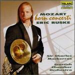 Mozart: Horn Concerti