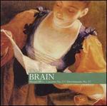 Mozart: Horn Concerto No. 2; Divertimento No. 17
