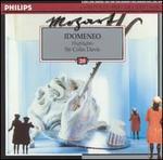 Mozart: Idomeneo (Highlights)