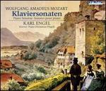 Mozart: Klaviersonaten [Box Set]