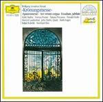 """Mozart: """"Krönungsmesse""""; """"Spatzenmesse""""; Ave verum corpus; Exsultate, Jubilate"""