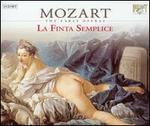 Mozart: La Finta Semplice
