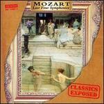Mozart: Last Four Symphonies