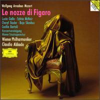 Mozart: Le nozze di Figaro - Andrea Rost (vocals); Anna Caterina Antonacci (vocals); Bo Skovhus (vocals); Carlo Allemano (vocals);...