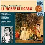 Mozart: Le Nozze Di Figaro - Angelica Cravcenko (vocals); Aulikki Rautawaara (vocals); Dora Komarek (vocals); Esther Rethy (vocals); Ezio Pinza (vocals);...