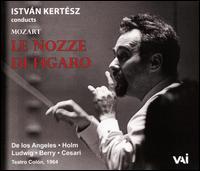 Mozart: Le Nozze di Figaro - Carlos Feller (vocals); Carlos Giusti (vocals); Christa Ludwig (vocals); Eduardo Ferracani (vocals); Lucia Boero (vocals);...