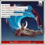 Mozart: Magic Flute (Famous scenes)