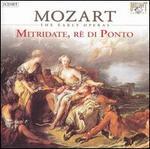 Mozart: Mitridate, Rè di Ponto