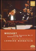 Mozart: Piano Concerto No. 17, Symphony No. 38
