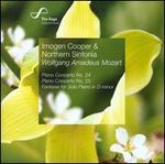 Mozart: Piano Concerto No. 24; Piano Concerto No. 25; Fantasia for Solo Piano