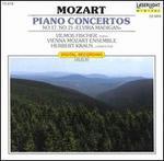 Mozart: Piano Concertos 17 & 21