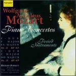 Mozart: Piano Concertos No. 11; No. 13