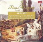 Mozart: Piano Concertos Nos. 21, 1, 25