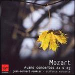 Mozart: Piano Concertos Nos. 21 & 23
