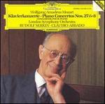 Mozart: Piano Concertos Nos. 27 Et 8