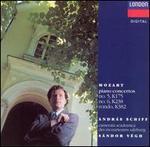 Mozart: Piano Concertos Nos. 5 & 6; Rondo, K382