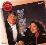 Mozart: Piano Concertos Nos. 8, KV246 & 9, KV247