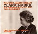 Mozart: Piano Concertos Nos. 9 & 19