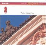Mozart: Piano Concertos - Alfred Brendel (piano); Imogen Cooper (piano); Ingrid Haebler (piano); Katia Labèque (piano); Marielle Labèque (piano);...