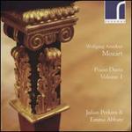 Mozart: Piano Duets, Vol. 1