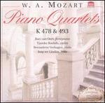 Mozart: Piano Quartets, K 478 & K 493