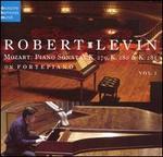 Mozart: Piano Sonatas on Fortepiano, Vol. 1: K. 279, K. 280 & K. 281