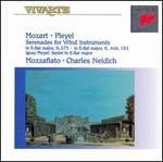 Mozart, Pleyel: Serenades for Winds Instruments